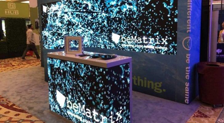 beMatrix Ranks in Inc. 5000 for Third Year