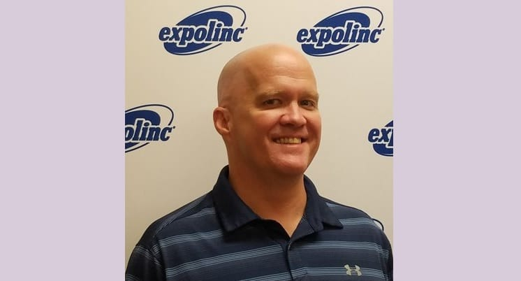 Expolinc Adds George Morse to West Region Sales