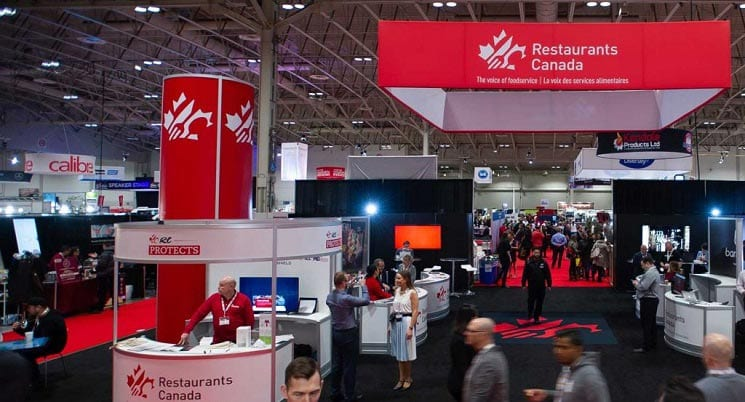 Canada Restaurant Show Gets UFI Accreditation