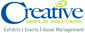 reative Display Solutions logo MSM merger
