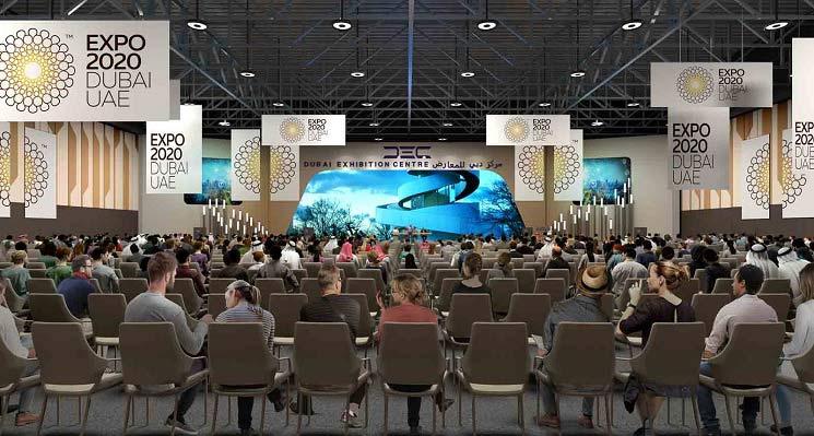 Expo 2020 Dubai to Focus on Medical Advances