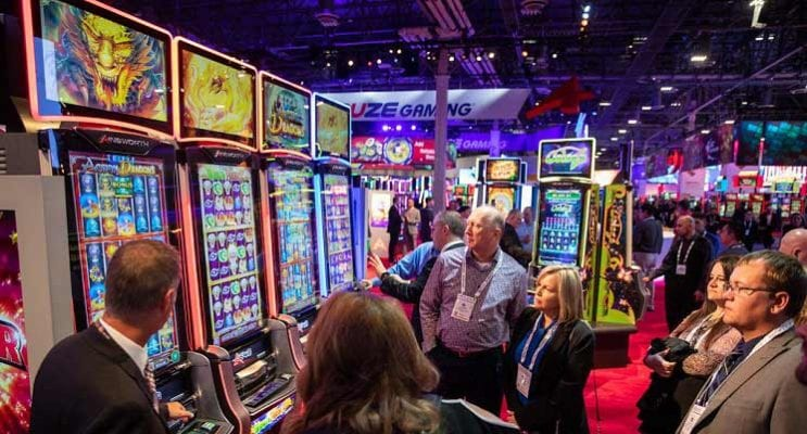 Christie to Keynote Global Gaming Expo