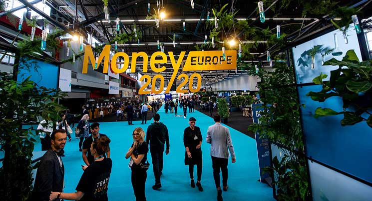 GES Appointed Services Provider for Money20/20