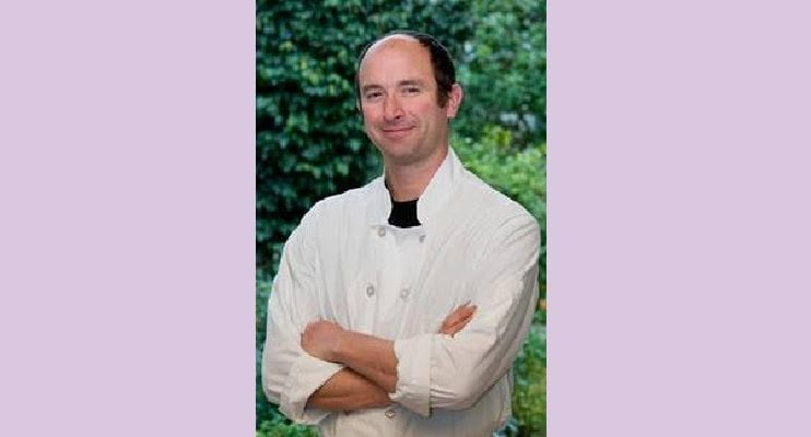 Jon Dubrick Joins Centerplate at Pasadena CC as Regional Exec. Chef