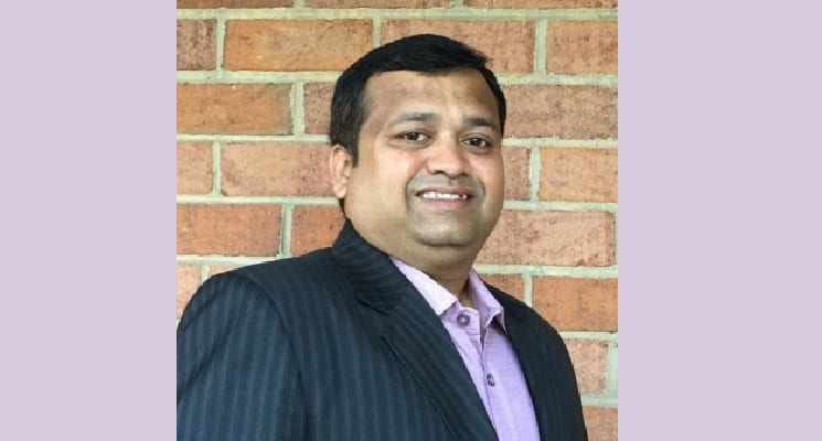 Milestone Systems Appoints Ritesh Deokar as New Country Manager, India