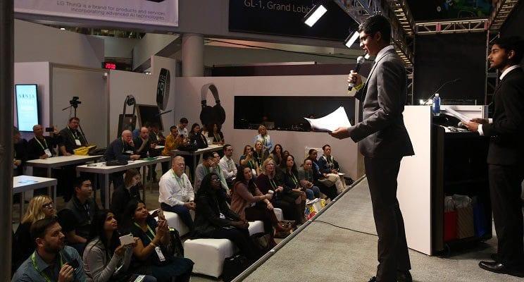 CES Unveiled New York Recognizes Innovators