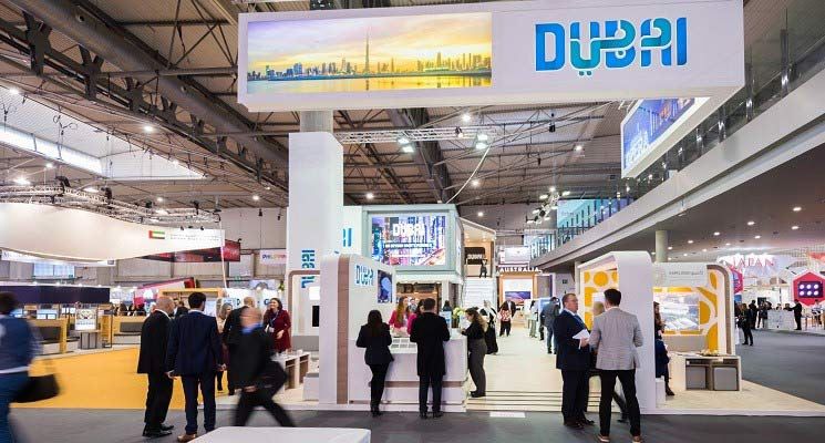 Dubai Reaffirms Events Position at IBTM World