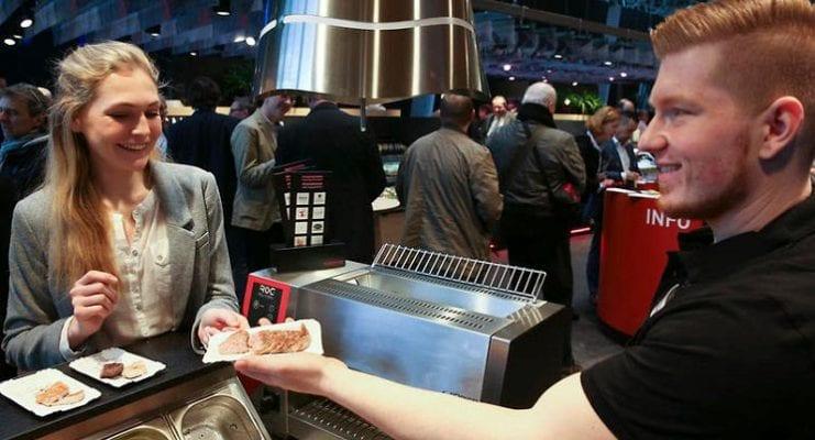 EuroShop 2020 Breaks Out Food Service Segment