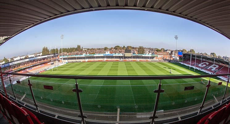 Gloucester Rugby Grows Events Business