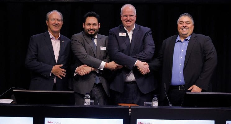 IBTM Americas Partners with Global MICE Market