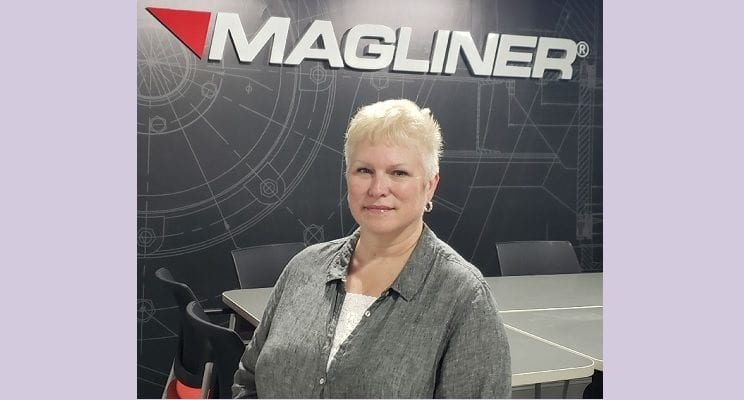 Karen Perry Joins Magline, Inc. as CSM