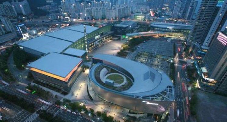 Busan to Host Republic of Korea  Summit