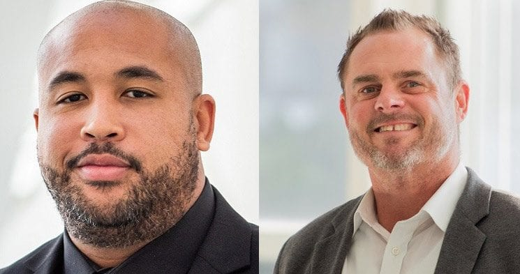 LACC Announces New VP of Security & Guest Services and Levy General Manager