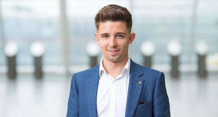 Matt Abbott Joins ExCeL London as PR & Communications Manager