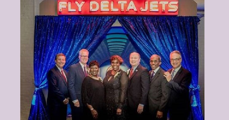 Atlanta Hospitality Hall of Fame Inducts Four New Members