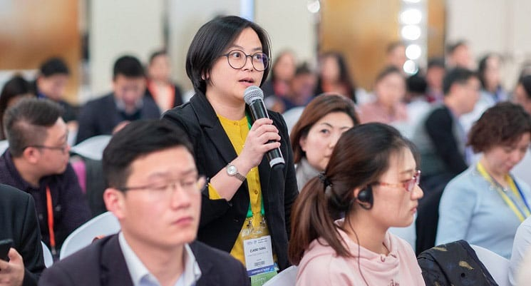 IT&CM China 2020 Presents New Programs