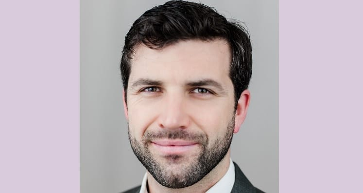 Géraud de Dieuleveult Joins UFI as Business Development Manager