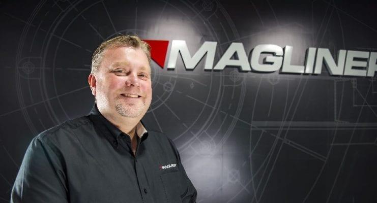 John Baird Named CFO at Magline, Inc.