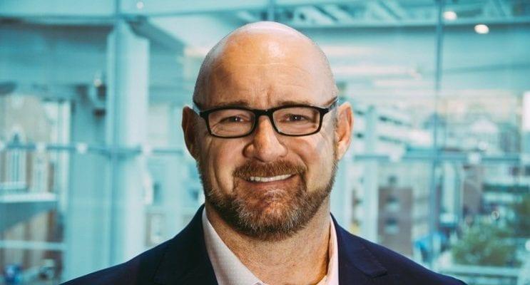 Jon Hixon Joins Visit Indy as Senior Director of Sales
