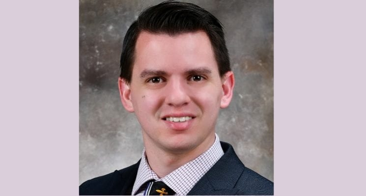 MCCNO Names Austin Deeks as Ancillary Sales Manager