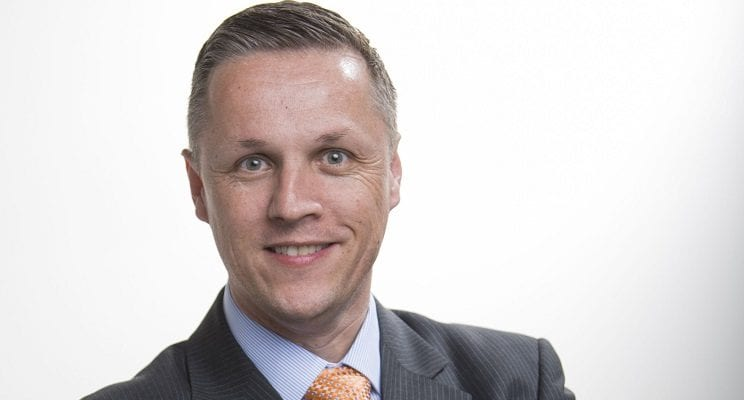PCMA Hires Marco Bloemendaal as Global VP, Business Development