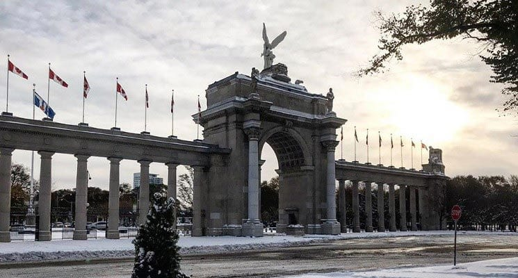 Exhibition Place to Host Economy Forum 2020