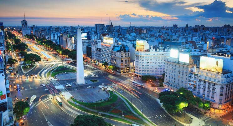 Registration Opens for UFI Latin American Conference