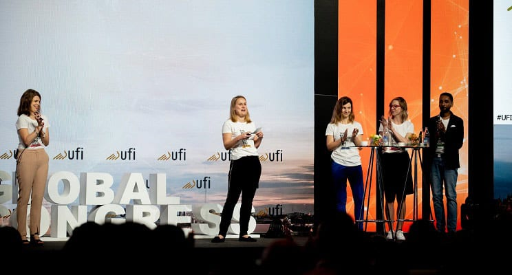 UFI Commits to Grants for Future Leaders