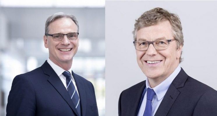 Wolfram N. Diener New President & CEO of Messe Düsseldorf
