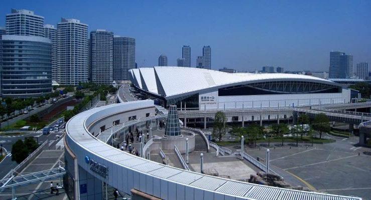 Yokohama Revamps Convention, Visitors Website