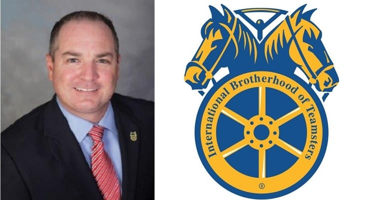 Teamsters Local 631 Sends Letter to Clark County Commissioners Re: Building Code Changes