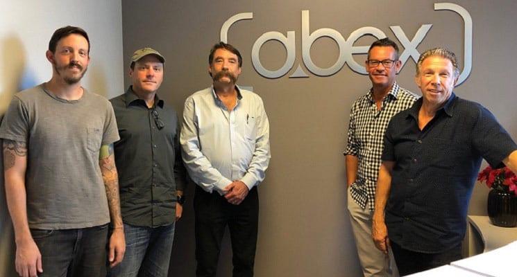 Abex Exhibits Ramps up Design, Engineering & Sales Teams