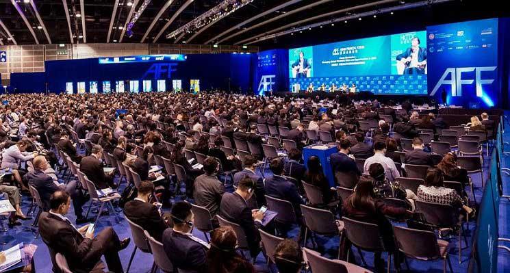 Yellen to Keynote Asian Financial Forum