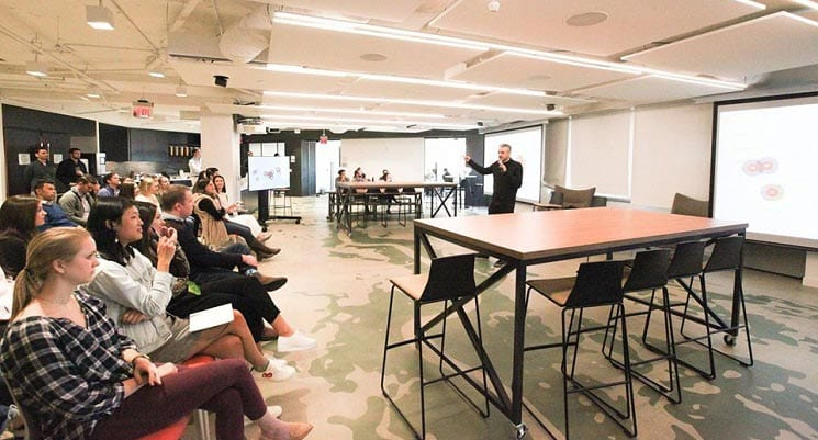 Students to Pitch Business Ideas at CES