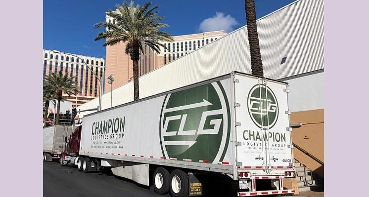 Corporate Profile: Champion Logistics Is an Industry Leader
