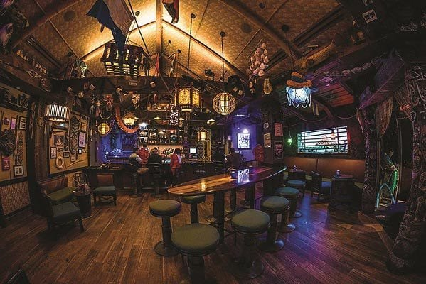 The D.E.A.L. (Entertainment): From the House of Blues to The Ranch, Anaheim Has Entertainment for Grown-up Kids Too!