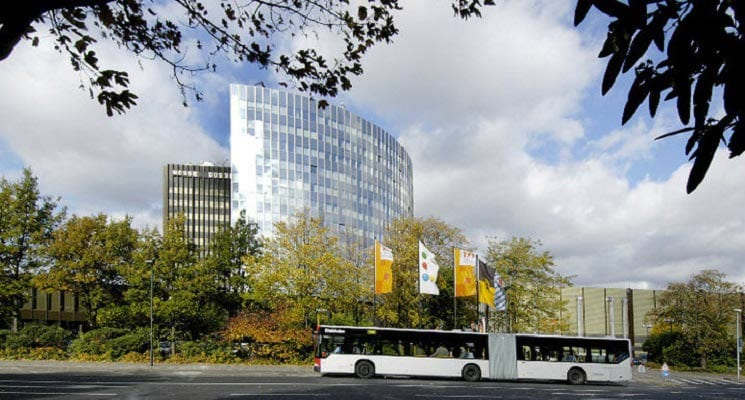 Dusseldorf Records Robust Growth in 2019
