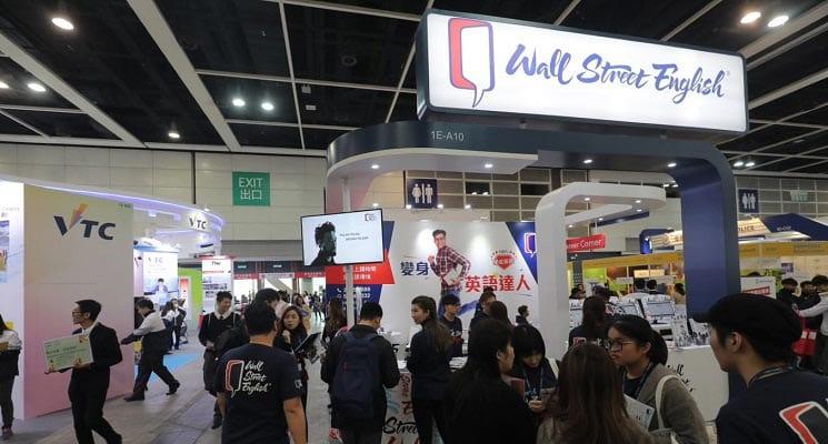 Hong Kong Organizes Education & Careers Expo