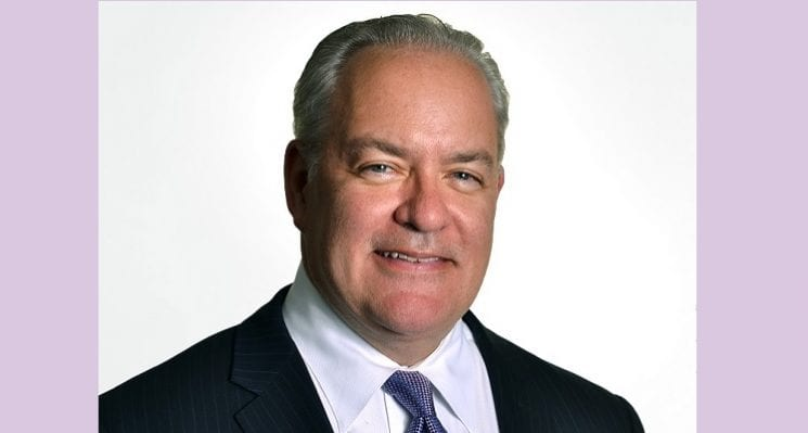 Hugh Jones Named CEO at Reed Exhibitions as Chet Burchett Retires