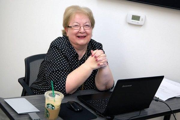 In Memoriam: Patti Shock, Oct. 29, 1941- Nov. 22, 2019