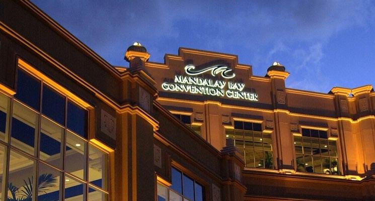 MGM Grand, Mandalay Bay Sold to Blackstone