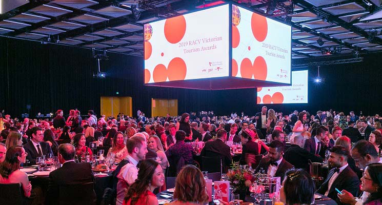 Melbourne Welcomes New Incentive Groups