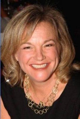 Nancy Vernon Abex