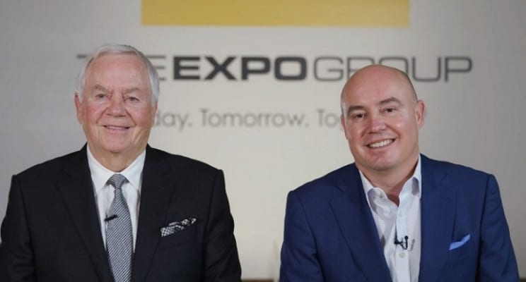 The Expo Group Acquires Allied Convention Service
