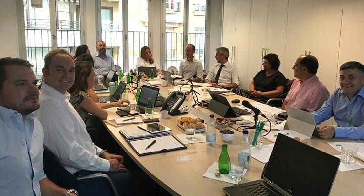 UFI Updates Report on Sustainability Goals