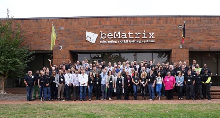 "Corporate News: beMatrix Educational Academy Creates ""beManiacs"""