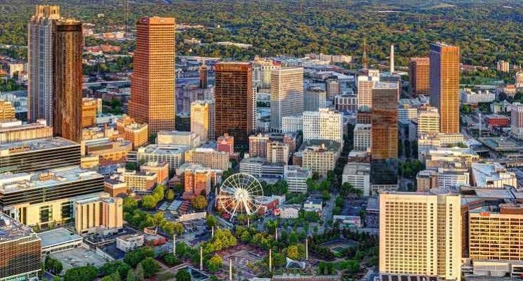 Atlanta Hotel Occupancy Grows for 6th Year