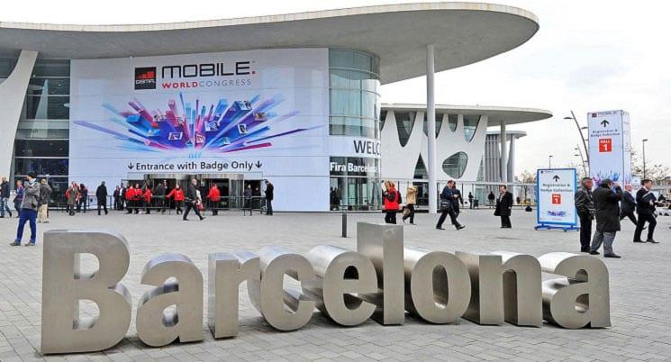 Coronavirus Shuts Down Mobile World Congress