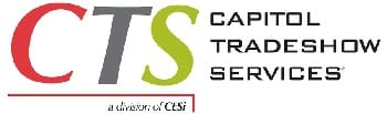 Capitol Tradeshow Services (CTS) Seeks Experienced Salesperson