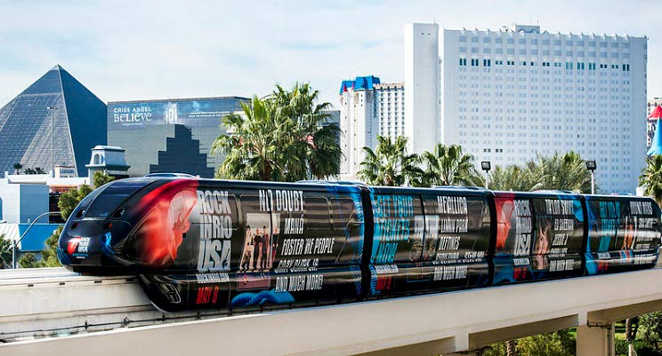 CON/AGG Badges Gain Free Access to Monorail